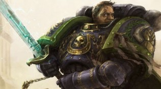 Black Library Interview