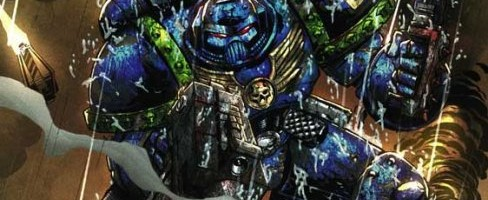 Defenders of Ultramar