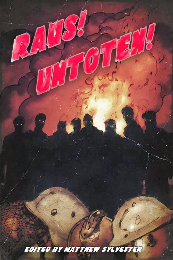 Raus Untoten cover