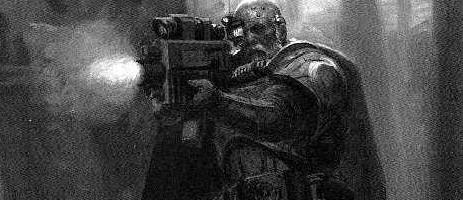 Torias Telion – The Eye of Vengeance