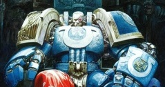 Calgar – Lord of Ultramar