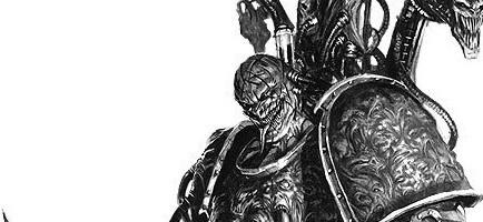 Lucius – the Eternal Blade